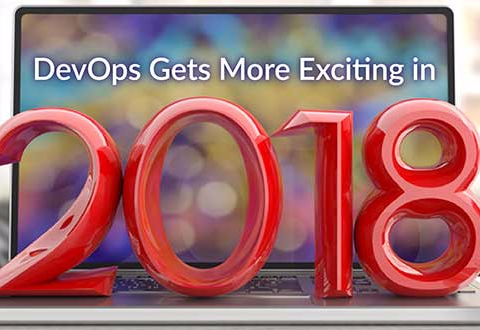 DevOps Gets More Exciting in 2018